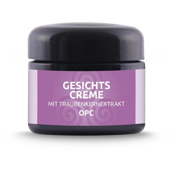 Gesichtscreme mit OPC 50ml | Robertheke